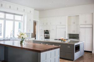 kitchen storage design
